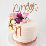 SweetTable Rose Gold, Red Velvet Cake, Roselynn, Sweettable Den Bosch