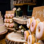 WeddingSweetTable, Sander en Marieke, Wedding SweetTable Den Bosch, foto: bydianne fotografie
