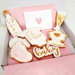 Baby Cookies, Cookies Den Bosch