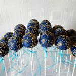 Cakepops Darkblue, Cakepops Den Bosch