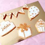 Verjaardag, Cookies Den Bosch