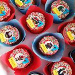 Mario CupCakes, CupCakes Den Bosch