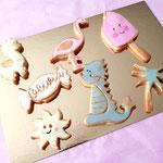 Summer, Cookies Den Bosch