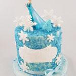 Elsa taart, Taart Den Bosch