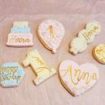 Cookies, Cookies Den Bosch