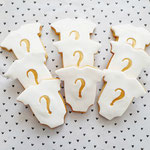 Genderreveal Cookies, Genderreveal Cookies Den Bosch