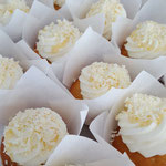 White Choco, CupCakes Den Bosch