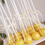 Cakepops Gold, Cakepops den Bosch