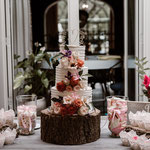 Wedding SweetTable, SweetTable Ferencia en Mathijs, SweetTable Den Bosch