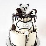Pandabeer Taart, Joah, DripCake, Taart Den Bosch