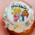 Geslaagd CupCake, CupCakes Den Bosch