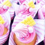 Candy on Top CupCake, CupCake Den Bosch