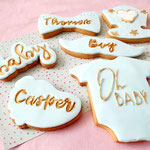 It's a Boy Cookies, Cookies Den Bosch