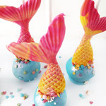 Cakepops Zeemeermin, Cakepops den Bosch