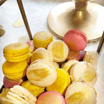 WeddingSweetTable Irene en Jeroen, Macarons, WeddingSweetTable Den Bosch