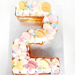 SweetTable Pastel and Confetti, SweetTable Den Bosch