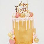 DeLuxe Extra High Cake, DeLuxe Cake Den Bosch