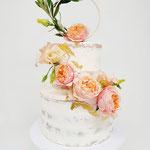 Jolijn en Ward, Bruidstaart Den Bosch, WeddingCakes Den Bosch