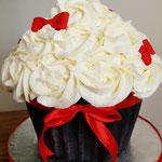 CakeSmash, Giant CupCake, Taart Den Bosch
