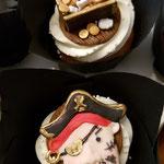 SweetTable Pirates, SweetTable Den Bosch