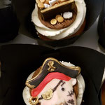 SweetTable Pirates, SweetTable Den Bosch