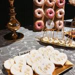 Wedding Cookies Love, Fondant Cookies, Koekjes Den Bosch