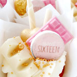 SweetTable Sweet Sixteen, SweetTable Den Bosch