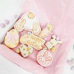 Paas Cookies, Cookies Den Bosch