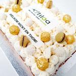 Welkomst taart Tilaa te Den Bosch