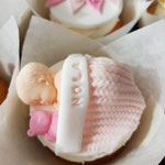 Nola, Baby CupCakes Den Bosch