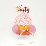 Dirty Thirty CakeSmash, Cakesmash Den Bosch