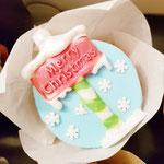 Christmas CupCakes, North Pole, CupCakes Den Bosch