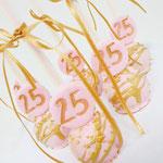 CakePops 25, Cakepops Den Bosch