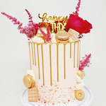 Pink and Fuchsia, DeLuxe Cake Den Bosch