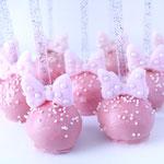 Cakepops Ears, Cakepops den Bosch