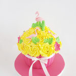 SweetTable Tropical Party, SweetTable Den Bosch