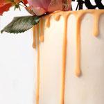 Details Drip Wedding Cake, Sander en Jerney, bruidstaart 's-Hertogenbosch, bruidstaart den bosch,