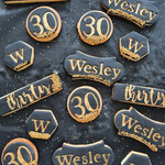 SweetTable Wesley, Thirty, SweetTable Den Bosch