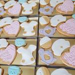 Hart voor de Zorg Cookies, Amare Zorg&Zo, Cookies Den Bosch