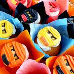 Ninjago CupCakes, Luuk, CupCakes Den Bosch