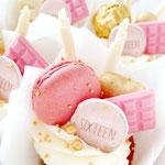 SweetTable Sweet Sixteen, SweetTable Den Bosch
