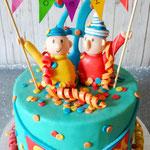 Buurman en buurman taart Sem taart Den Bosch,