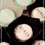 Kenza Fashion CupCakes