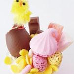CupCakes Pasen, Cupcakes Den Bosch