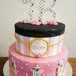 Sweet Sixteen Taart, Tem, Taart Den Bosch