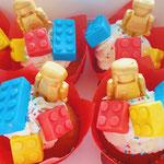 Lego CupCakes, CupCakes Den Bosch