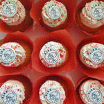 Ajax CupCakes, Cupcakes Den Bosch