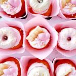 Pastel First Birthday SweetTable, SweetTable Den Bosch