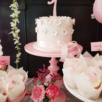 SweetTable Kenna 1 jaar!, SweetTable Den Bosch