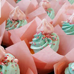 SweetTable Flamingo, CupCake, Sweettable Den Bosch